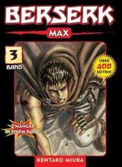 Berserk Max - Bd.3