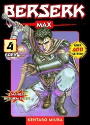 Berserk Max - Bd.4