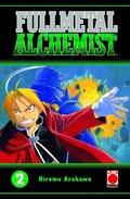 Fullmetal Alchemist - Bd.2