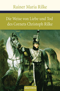 Die Weise von Liebe und Tod des Cornets Christoph Rilke - Die Weiße Fürstin