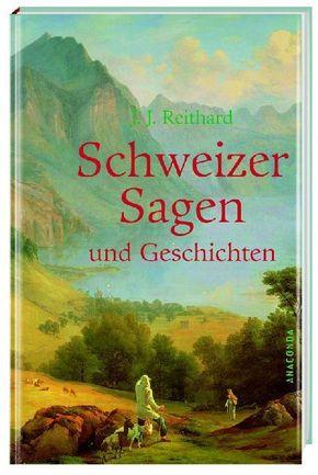Schweizer Sagen und Geschichten