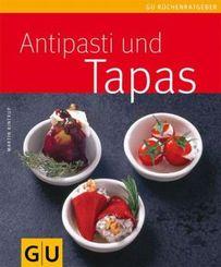 Antipasti und Tapas