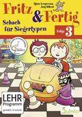Fritz & Fertig, 1 CD-ROM für PC - Folge.3