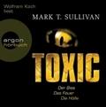Sullivan, Hörbuch Toxic