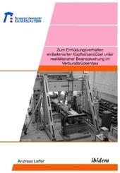 Zum Ermüdungsverhalten einbetonierter Kopfbolzendübel unter realitätsnaher Beanspruchung im Verbundbrückenbau