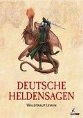 Deutsche Heldensagen