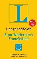 LG Euro-Wörterbuch Französisch