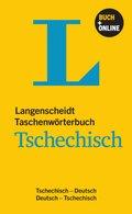 LG Taschenwörterbuch Tschechisch