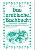 Das arabische Backbuch