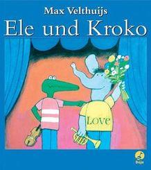 Ele und Kroko