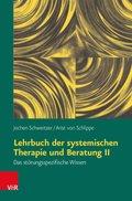 Lehrbuch der systemischen Therapie und Beratung - Bd.2