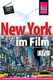 Reise Know-How New York im Film