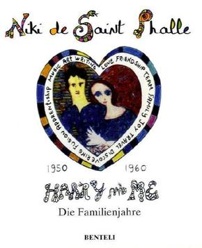 Harry and me - Die Familienjahre 1950-1960