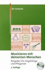 Musizieren mit dementen Menschen, m. Audio-CD