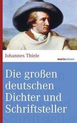 Die großen deutschen Dichter und Schriftsteller