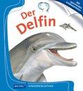 Der Delfin - Meyers Kinderbibliothek