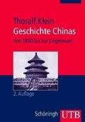 Geschichte Chinas