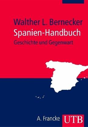 Spanien-Handbuch