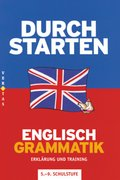 Durchstarten Englisch Grammatik - Coachingbuch
