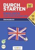 Durchstarten zur AHS-Matura Englisch, m. Audio-CD