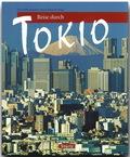 Reise durch Tokio