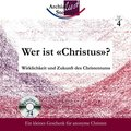 Wer ist Christus?, 1 Audio-CD