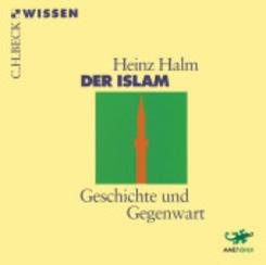 Der Islam, 2 Audio-CDs
