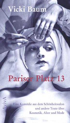 Pariser Platz 13
