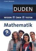 Einfach klasse in Mathematik 9. Klasse