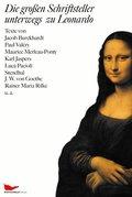 Die großen Schriftsteller unterwegs zu Leonardo