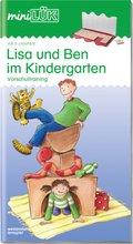 miniLÜK: Lisa und Ben im Kindergarten; .145