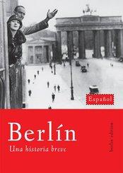 Berlin, spanische Ausgabe