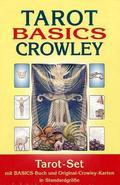 Tarot Basics Crowley, m. Tarotkarten (Standard)