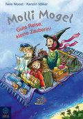 Molli Mogel - Gute Reise, kleine Zauberin!