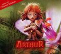 Arthur und die verbotene Stadt, 6 Audio-CDs