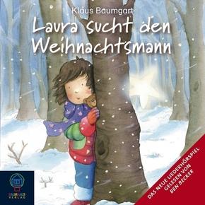 Baumgart, Laura sucht den Weihnachtsmann