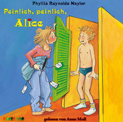 Peinlich, peinlich, Alice, 3 Audio-CDs