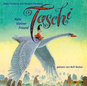 Mein kleiner Freund Taschi, 1 Audio-CD