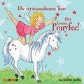 Hier kommt Ponyfee!, Audio-CDs: Die verwunschenen Tiere, 1 Audio-CD; Nr.5