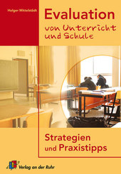 Evaluation von Unterricht und Schule