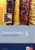 Lambacher-Schweizer, Ausgabe A, Neubearbeitung: 5. Schuljahr, Schülerbuch