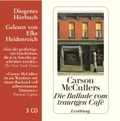 Die Ballade vom traurigen Cafe, 3 Audio-CDs