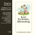 Rheinsberg, 1 Audio-CD