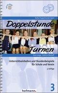 Doppelstunde Turnen, m. CD-ROM