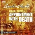 Appointment with Death, 2 Audio-CDs - Der Tod wartet, 2 Audio-CDs, englische Version