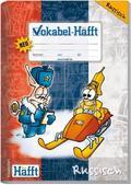 Vokabel-Häfft, Russisch (DIN A5) VHS