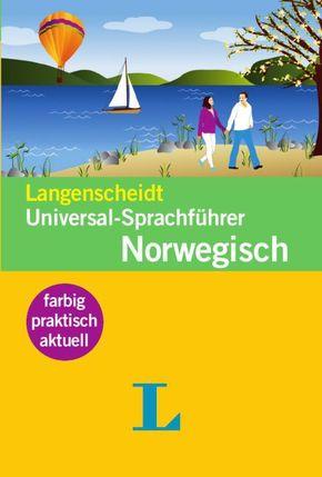 Langenscheidt Universal-Sprachführer Norwegisch