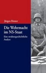 Die Wehrmacht im NS-Staat