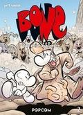 Bone - Das große Kuhrennen