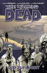 The Walking Dead - Die Zuflucht